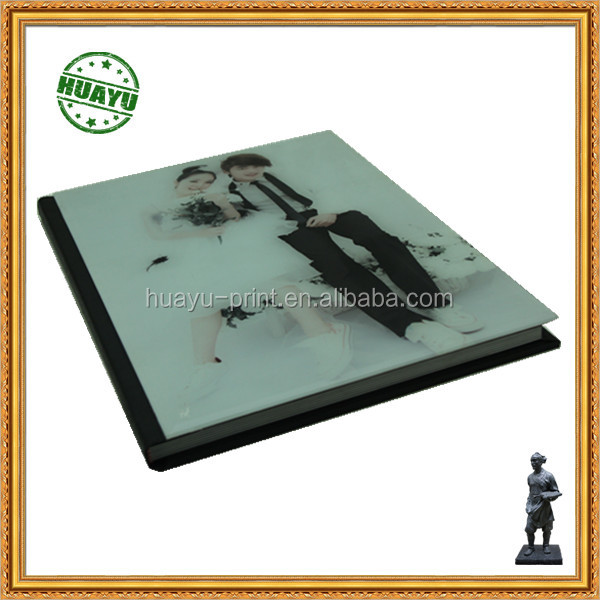 wedding album,Lovers' wedding photo album printing