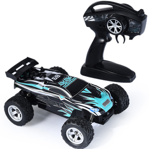 2019 high speed 4x4 fastest toys kids rc car monster truck