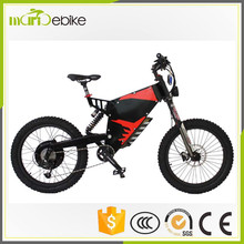 Long range High quality bycicle electric mountain bike pure 80-100km with pas