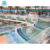 Professional Manufacturer Solid Acrylic Swimming Pool
