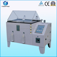 Cyclic corrosion salt spray machine for ASS/NASS testing