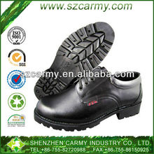 New Durable Genuine Leather Elecrician Use Oil Proof and Acid Resistance 6KV Insulative Safety Shoes