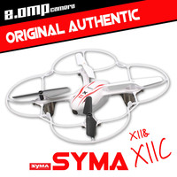 Mini Quadcopter SYMA X11C RC helicopter quadcopter with hd camera drone professional alien flyer flying toy brinquedos vs x5c
