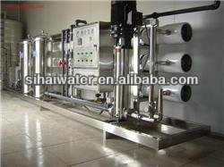 2000-5000b/h water treatment facilities,Automatic beverage /mineral water machinery/mineral water purifier machine