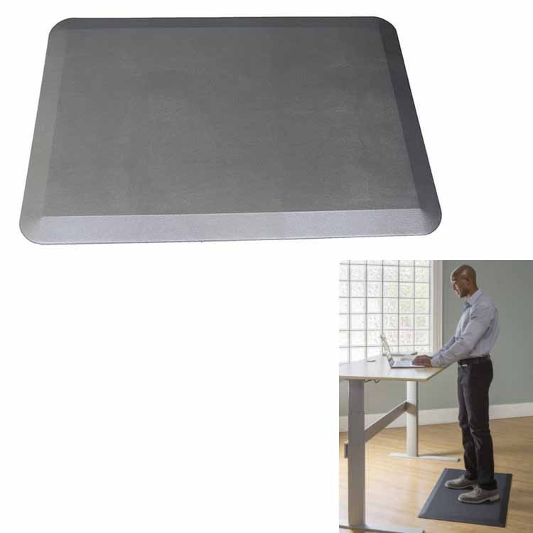 New arrival PU waterproof comfortable flexible kitchen floor mat