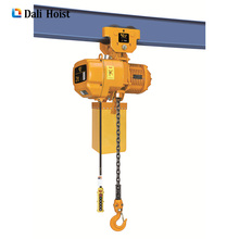 Electric Chain Hoist Building Material Vital Used 5 Ton Mini Electric Chain Hoist