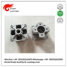 Factory sale directly OEM zamak die casting zinc alloy die casting parts