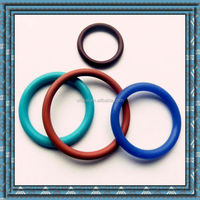 colorful butyl rubber seal ring