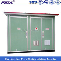 YBW electrical power substation equipment