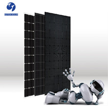 Factory supply attractive price amorphous silicon solar panels