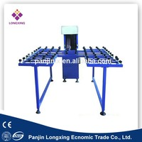 Glass Edging Machine Double Bevelling and Polishing Machine Glass