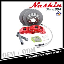 Nashin Taiwan High Quality Racing 4Pot 6Pot 8Pot big brake kit