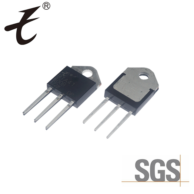 Supply high quality Speed dedicated TRIAC THYRISTOR thyristor bta41
