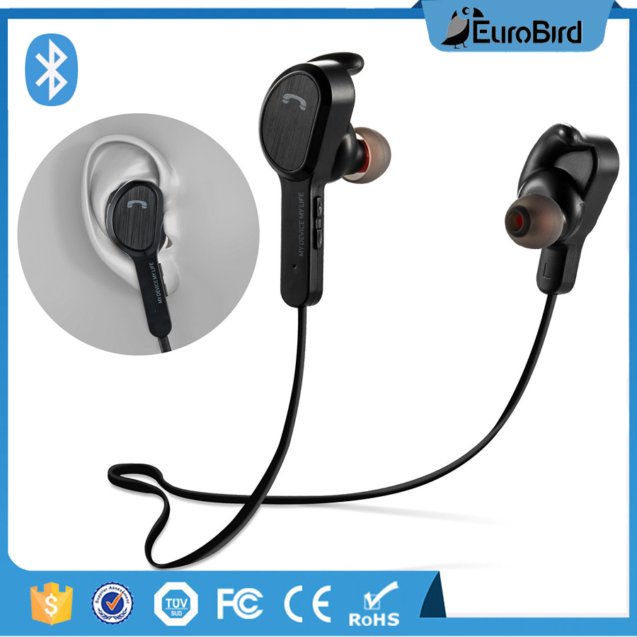 bluetooth earplug good earphone ear plug wireless earphone