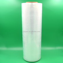 polyethylene plastic wrapping machine stretch film