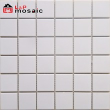Hot sale cheap porcelain mosaic tile for bathroom and kitchen