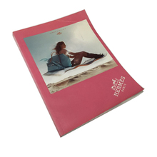 custom design offset binding glossy paper soft back book printing
