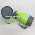 Travel Mug - Insulated Reusable Drink Cup