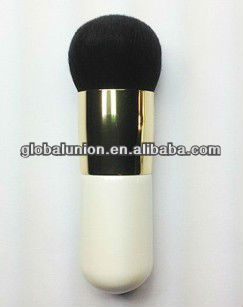 eco fat top foundation makeup brushes