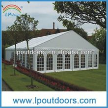 Promotion trade show tent for auto display