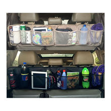 Durable Cargo Design Auto Trunk Organizer Storage Bag to Give You More Space
