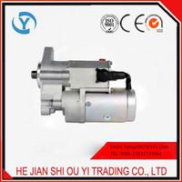 Premium auto starter motor for Hyundai 36100-4X211