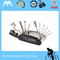 professional bicycle tool kit