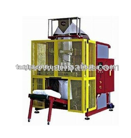 RM-50A Vertical Form Plastic Fill Sealing Machines for Dry Products