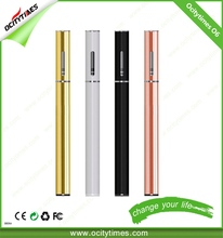 Alibaba china ocitytimes wholesale oil vaporizer pen O6 disposable electronic cigarette e cig