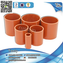 High temperature universal automotive reinforced silicone tube