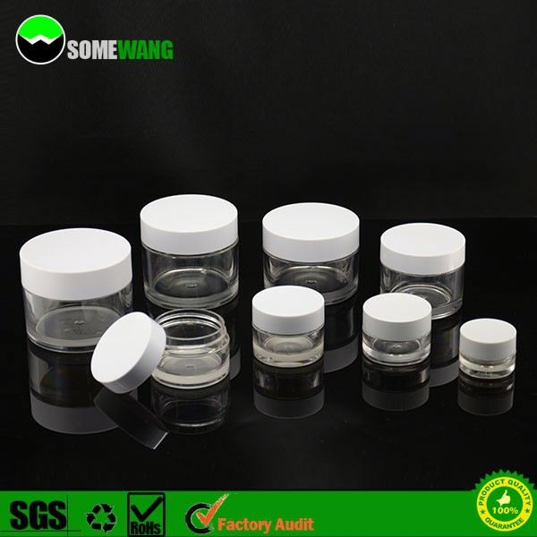 HOT Selling Eco-Friendly brown glass canning jars