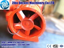 high thrust Selective Catalytic Reduction fans(mine fan)