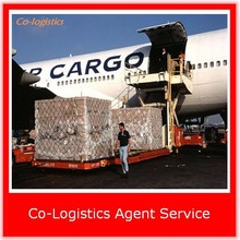 Air cargo cheap air freight rate shipping company China to Nigeria ----Skype: colsales02