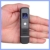 Write Protect and One Button Recording Dictaphone 32GB External TF Card USB Digital Voice Recorder
