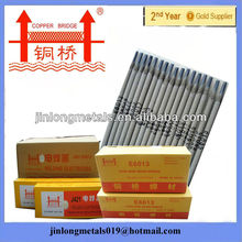 Factory price specification of aws e7018 welding electrode e7018