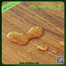 waterproof wpc floor pvc indoor vinyl plank flooring