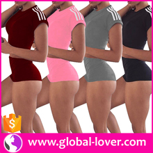 Ladies Young Fashion Clothing Super Plus Size Clothing Cotton Clothing