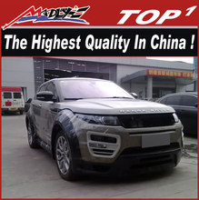 Evoque car auto kit for 2012-2013 Evoque HM style wide body