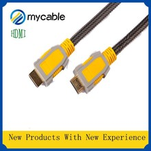High speed hdmi to 5.1 rca 2.0v cable surport 3D 4K HDTV
