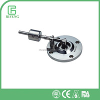 Sanitary Stainless Steel Vacuum Valve With