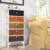 Free Sample  High Quality Solid wooden Storage Cabinet Furniture with drawer