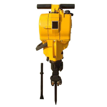 Manual rock drilling equipment yn27c gasoline rock drill