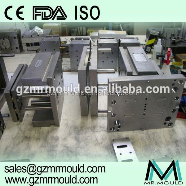 professional plastic injection mould medical components