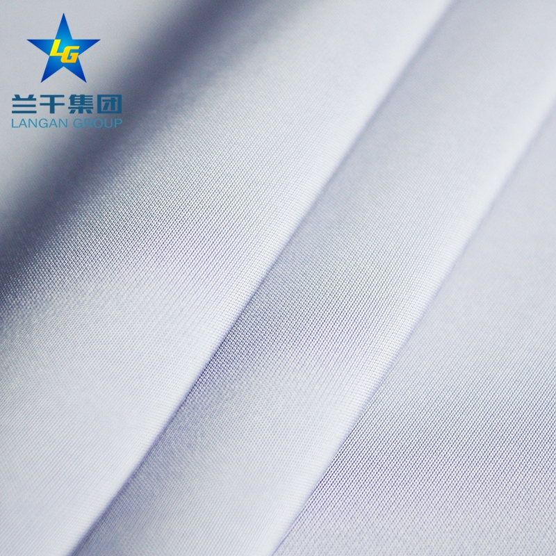 semi-dull faille 100% polyester chiffon fabric