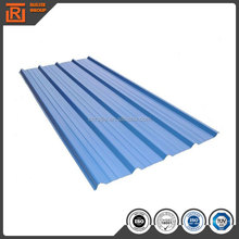 Galvanized Sheet Material zinc aluminium coating corrugated galvalume roofing sheets