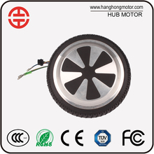 6.5inch Wheel Motor for Electric Balancing Car