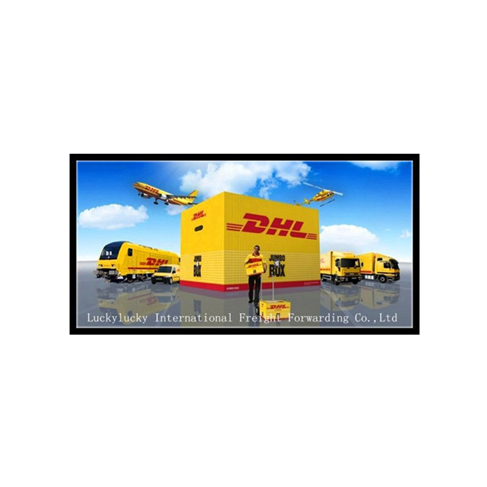 Express Air Freight best rate by DHL, EMS, UPS, TNT Amazon delivery from shenzhen