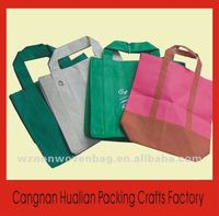 reusable non woven carry bag