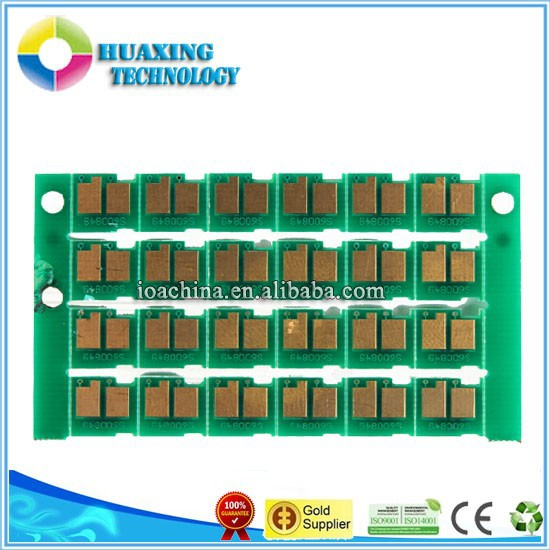 CB435A toner reset chip for hp laserjet p1005 chip