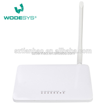 Cheaper 150Mbps Wireless N ADSL Modem ADSL Router